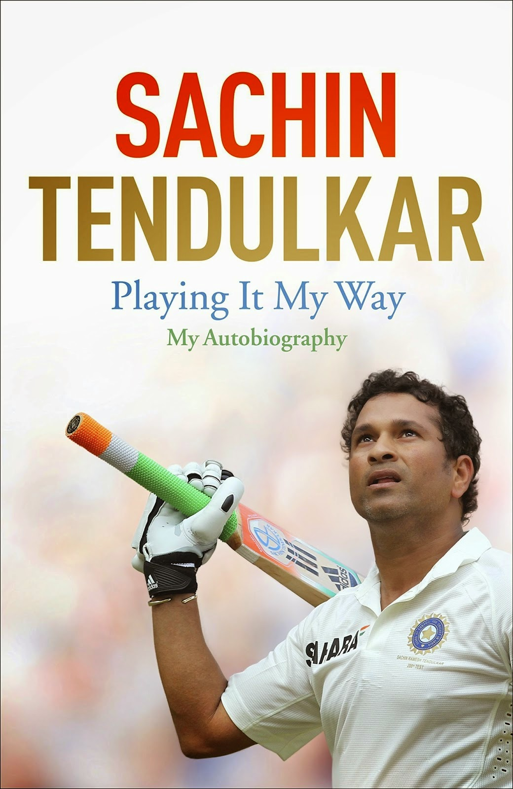 Sachin tendulkar autobiography pdf