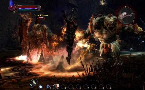 Kingdoms of Amalur Reckoning - Screenshot 3