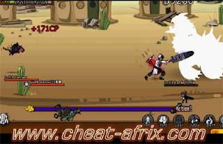 Cheat 1 Hit Kill Boss Battle Turtle Reupload