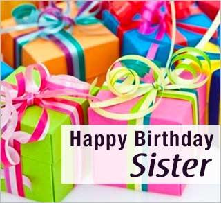 Popular Birthday Gifts For SistersTajonline