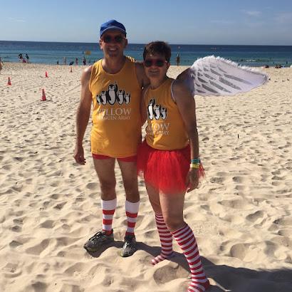 Cupid's Undie Run - Chasing Booty