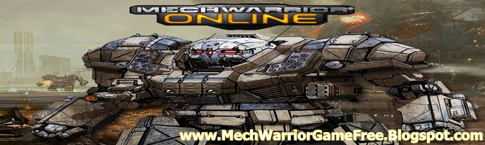 MechWarrior Game Free For PC