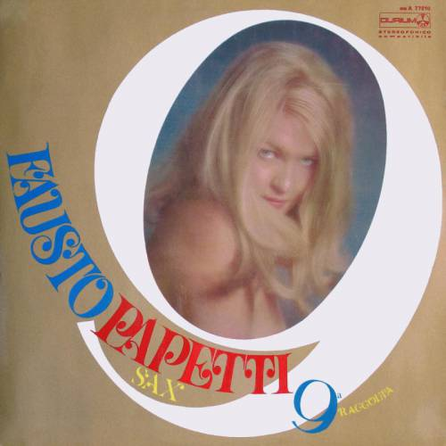 EDITADO EN 1968, OTRO DISCO EN FORMATO FLAC Tracks: 01.THE GUY´S IN LOVE WITH YOU 02.RAIND AND TEARS 03.I MIEI GIORNI FELICI 04.CHINQUI MINUTI E POI 05.THE DOCK ON THE BAY 06.LE MOND EST GRIS 07.SANTO DOMINGO 08.I´VE GOTTA A MESSAGE TO YOU 09.FINISCE QUI 10.AFRICAN WALTZ 11.TAKE FIVE 12.BLUES FOR CYNTHIA MDV