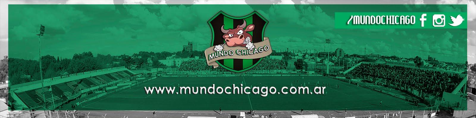 MUNDO CHICAGO - Sitio de Nueva Chicago