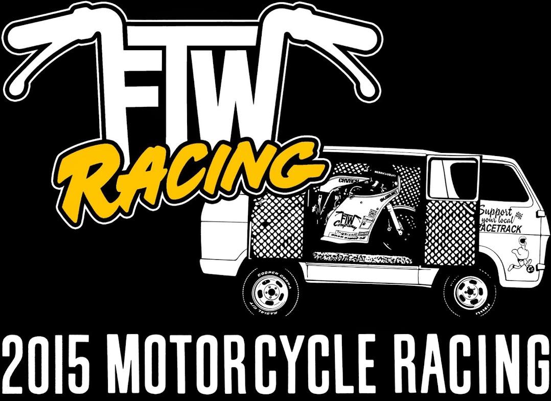 FTWCo Race Team