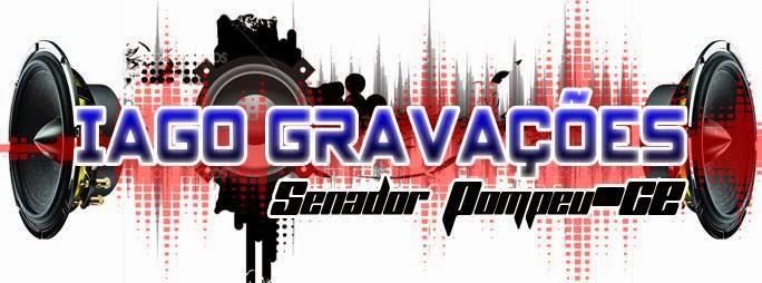 IAGO GRAVAÇÕES DE SENADOR