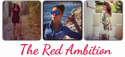 The Red Ambition