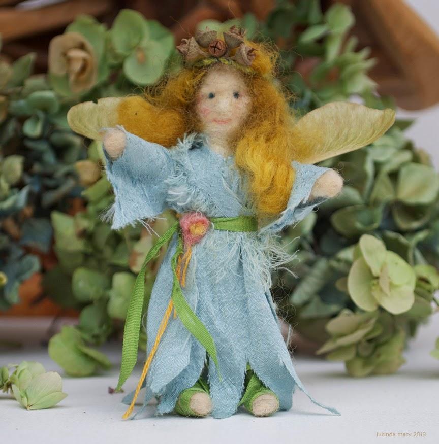 Fairy Dear