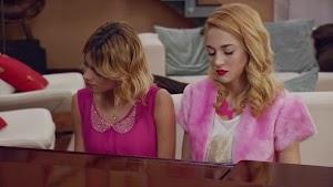 Momento Musical: Ludmila y Violetta intentan cantar juntas Si es Por Amor