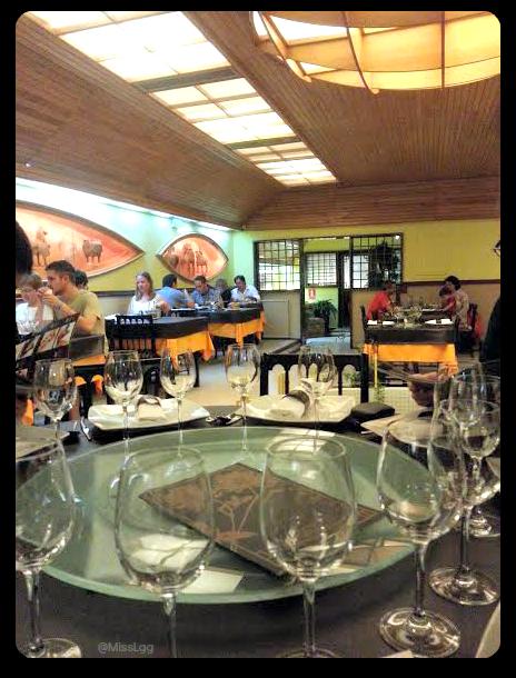 restaurante chino mey-mey Valencia opinión