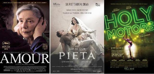 CIFF 2012 Films