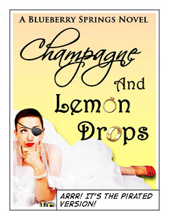 Champagne and Lemon Drops: A Chick Lit Contemporary Romance Ebook Novel FREE!