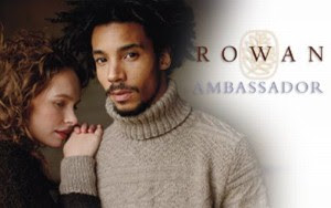 Rowannette: sigue el avance de mis proyectos en Ravelry