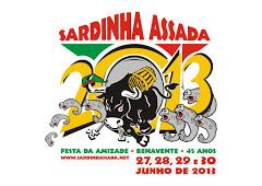 sardinha assada benevente 2013