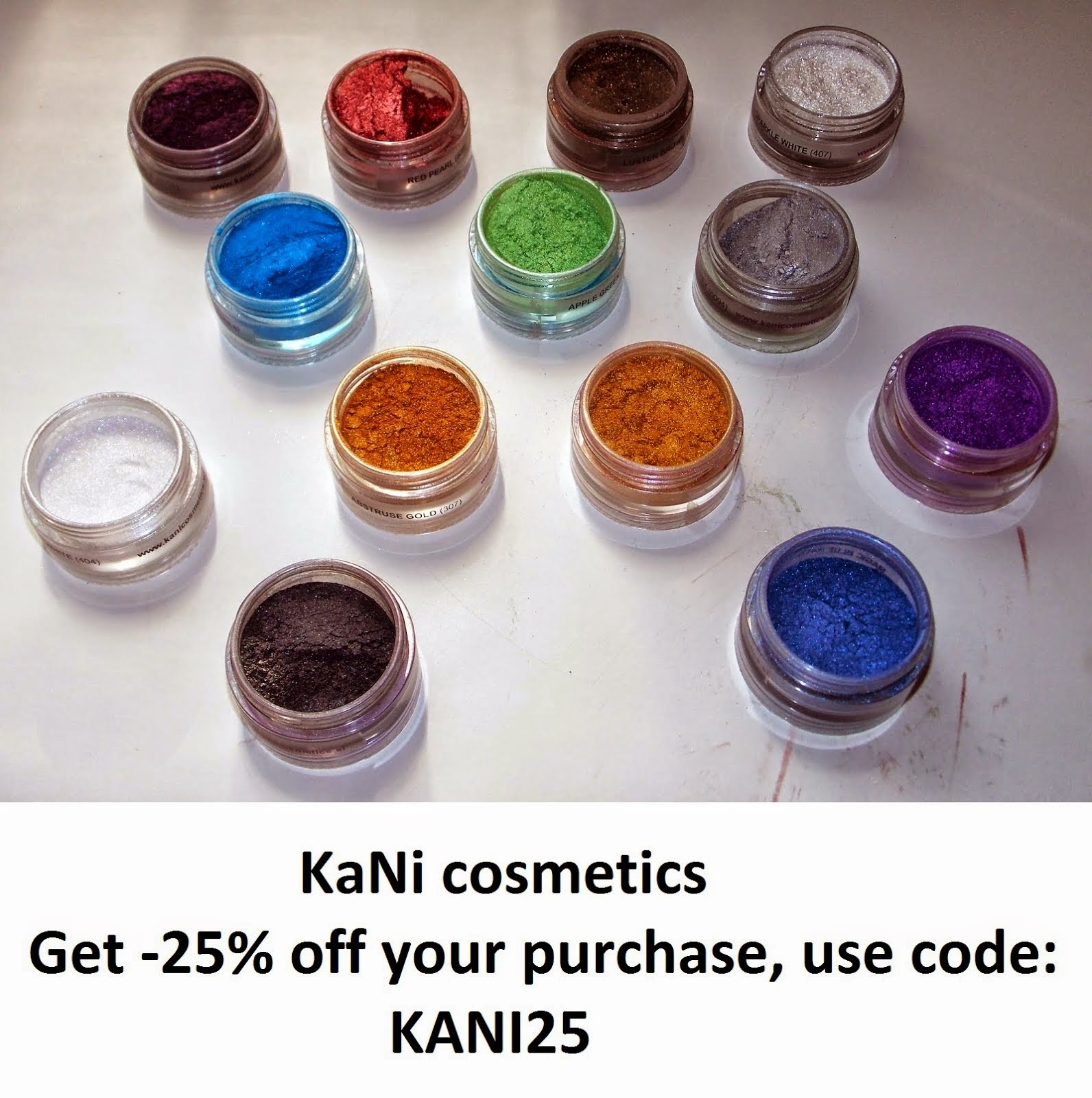 KaNi discount