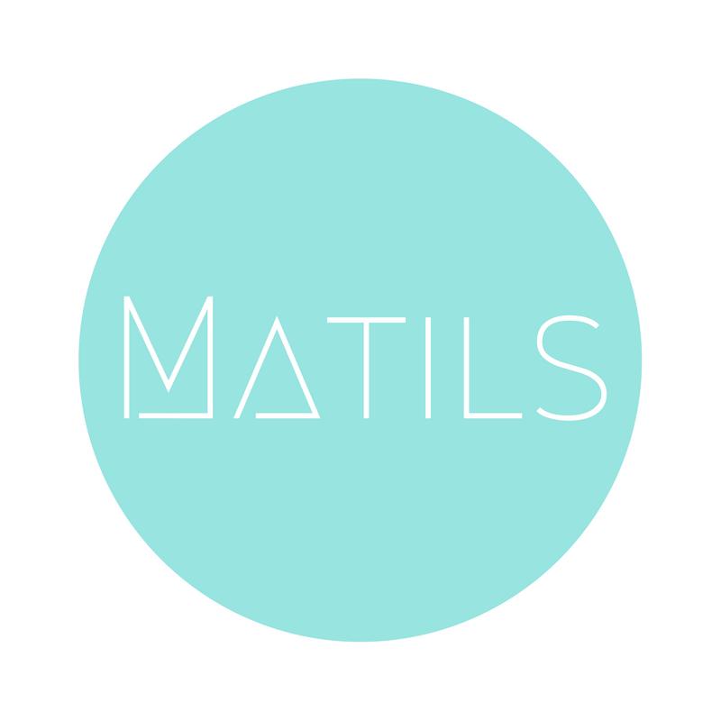 MATILS - Pinturas originais para crianças.