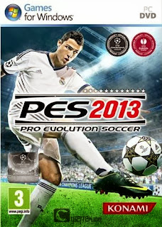 DOWNLOAD GAME PES2013 FULL