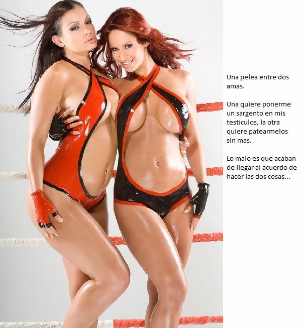 dominación femenina culonas blogspot
