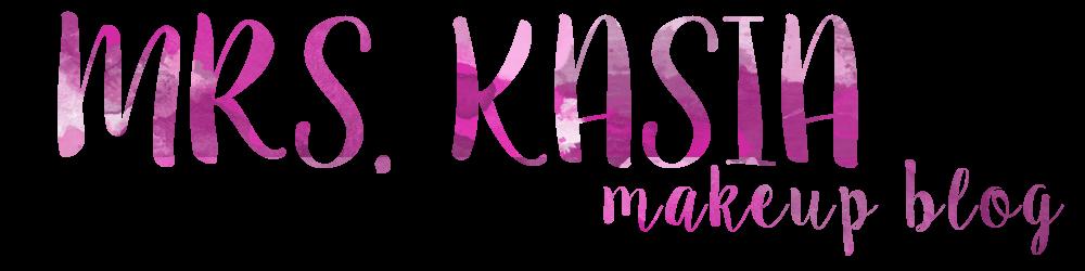 Mrs Kasia makeup