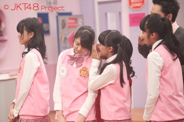 Galeri JKT48 school episode 3