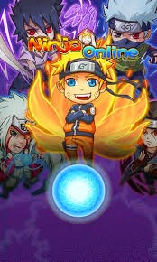 Download Ninja Online Android | Naruto Game