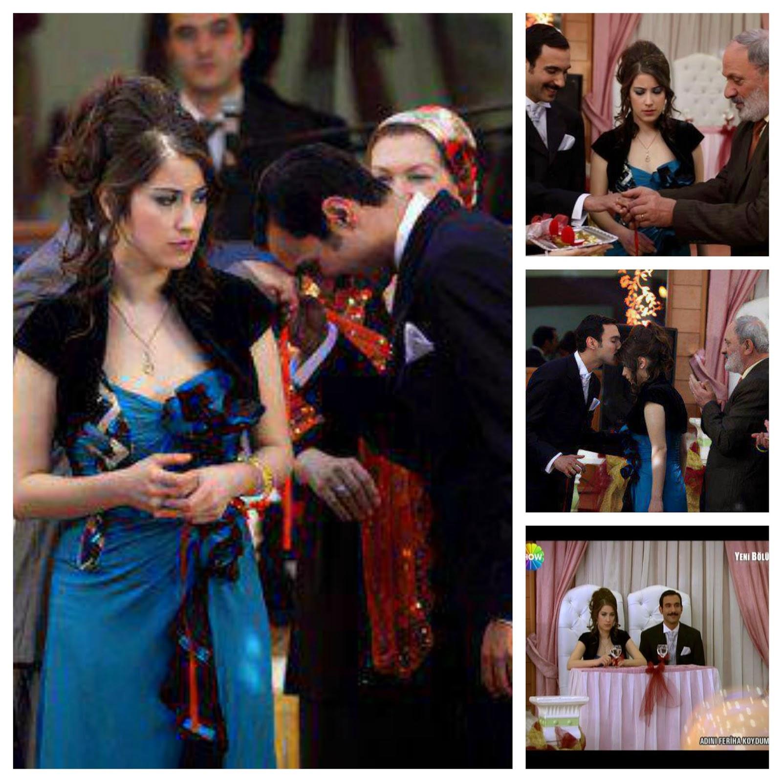 Fariha amir wedding
