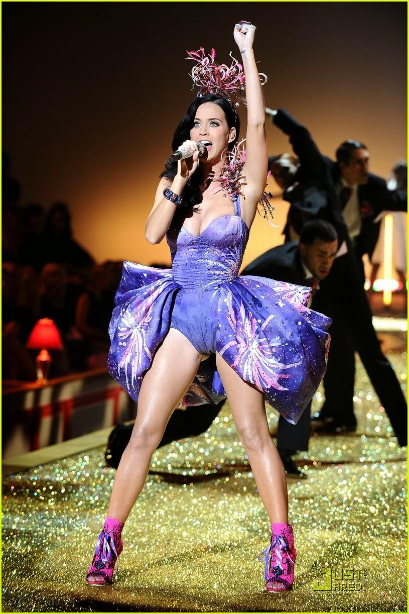 Katy Perry Fashion Celebrity Magazine