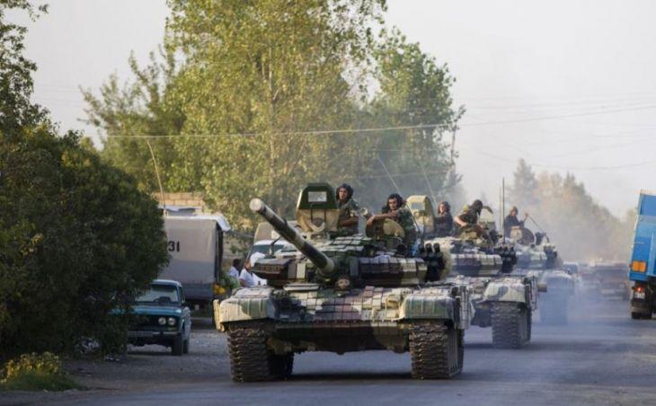 Θέμα Χρόνου η Ρωσοτουρκική Εμπλοκή. «Λάδι στη Φωτιά» οι κοινές Ασκήσεις Τουρκίας – Αζερμπαϊτζάν!