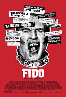 Watch Fido (2006) movie free online