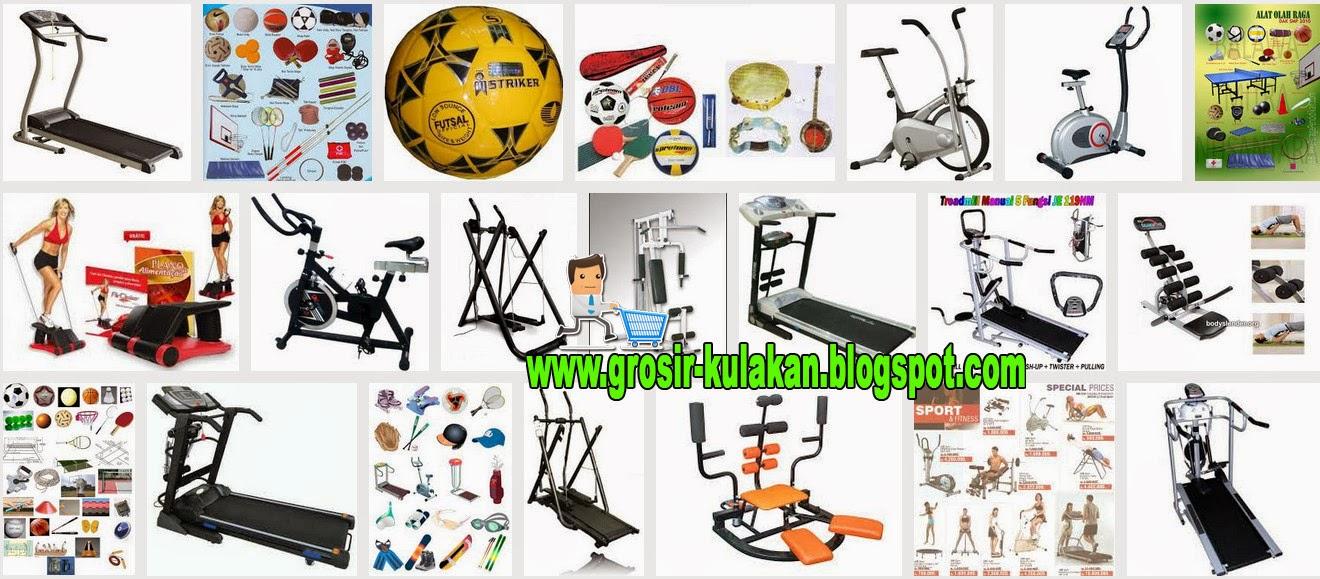 Distributor Alat Olahraga