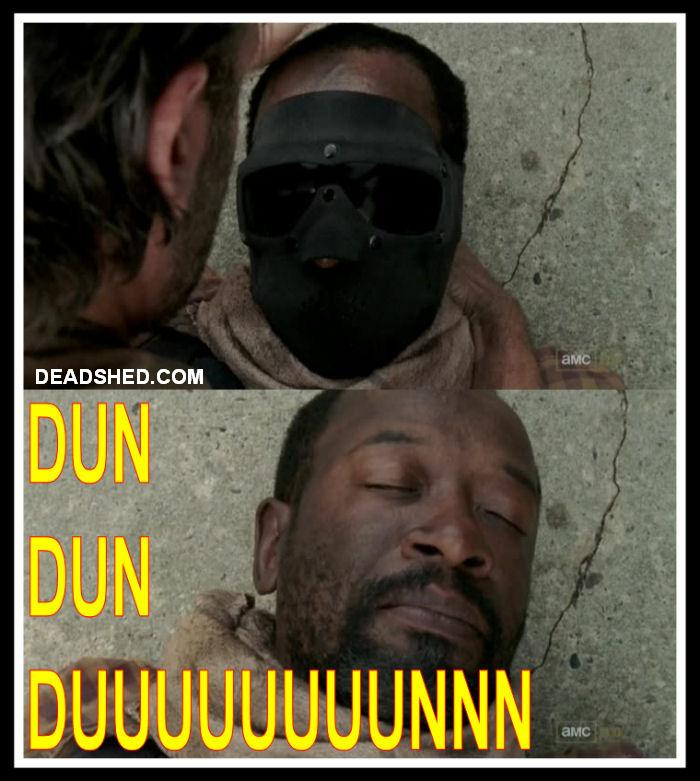 Road trip edition the walking dead 3x12 memes