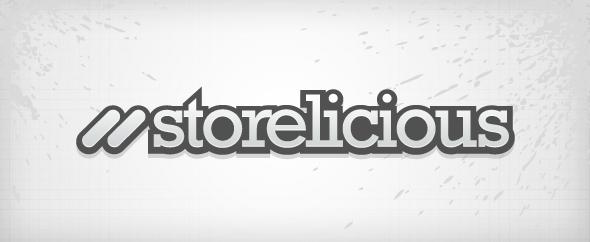 Storelicious