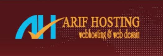 Kontes arif hosting harga murah dan hosting terbaik di indonesia