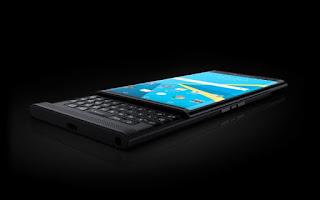 Ultima oportunidad Blackberry su smartphone Priv