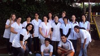 PROFESSORES DA ESCOLA CONVIVER