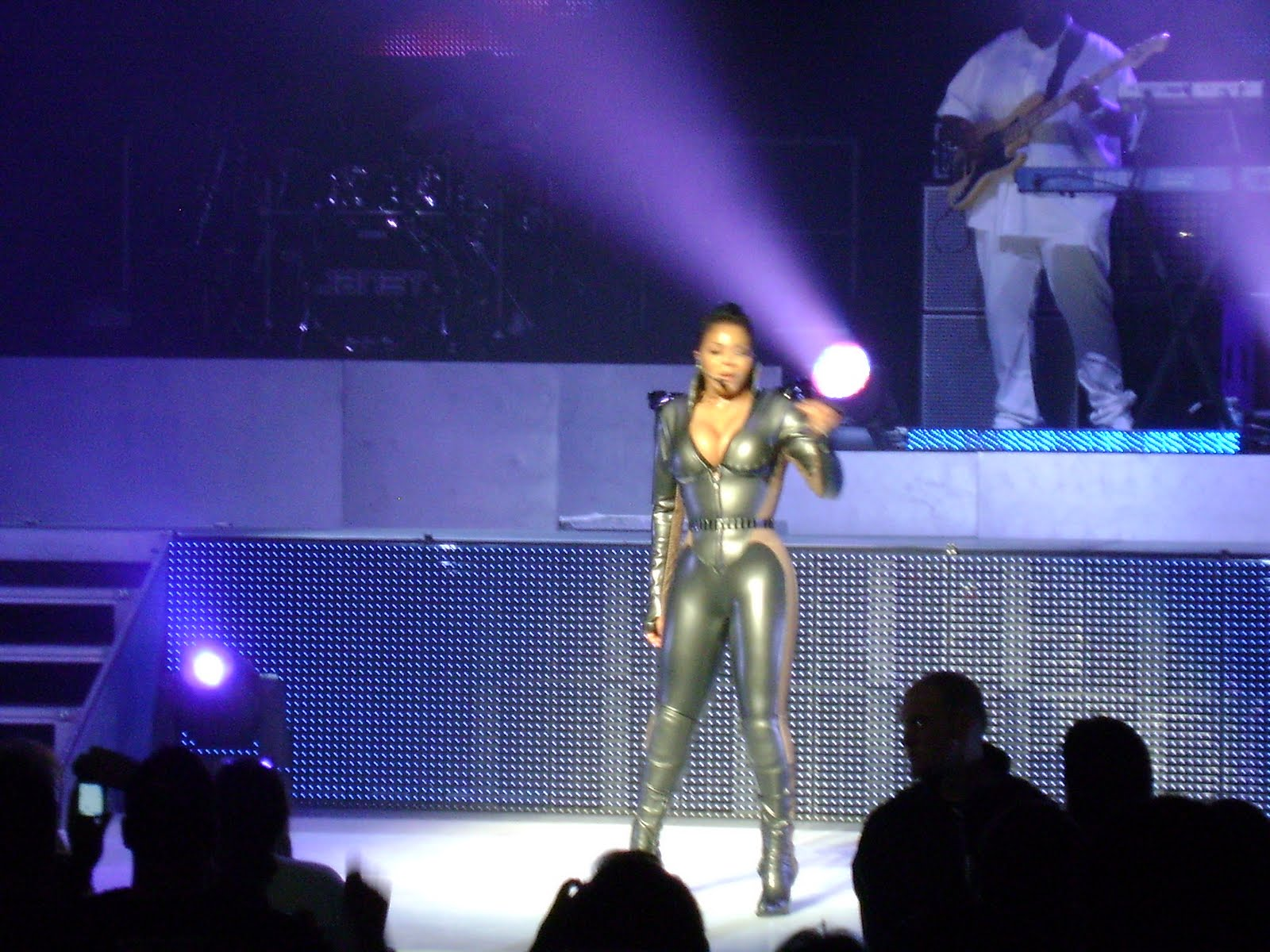 image Janet jackson toronto concert