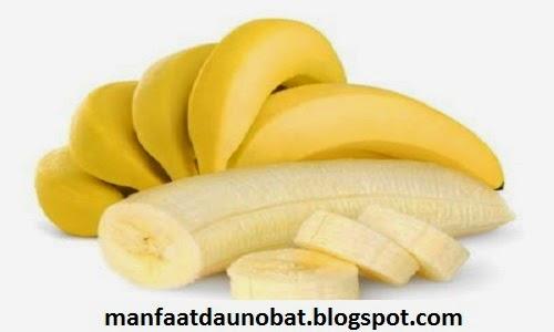 manfaat khasiat buah pisang