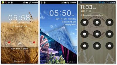 Go Locker Pro v2.06 Apk for Android Full Version