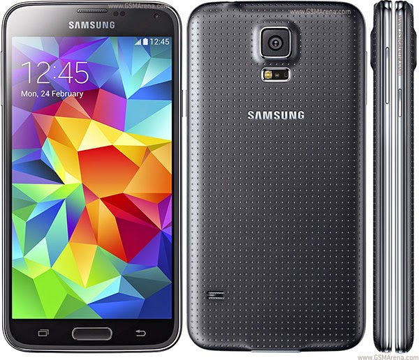 Review Samsung Galaxy S5 Plus
