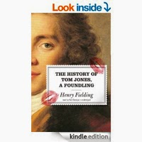 History of Tom Jones a Foundling by Henry Fielding