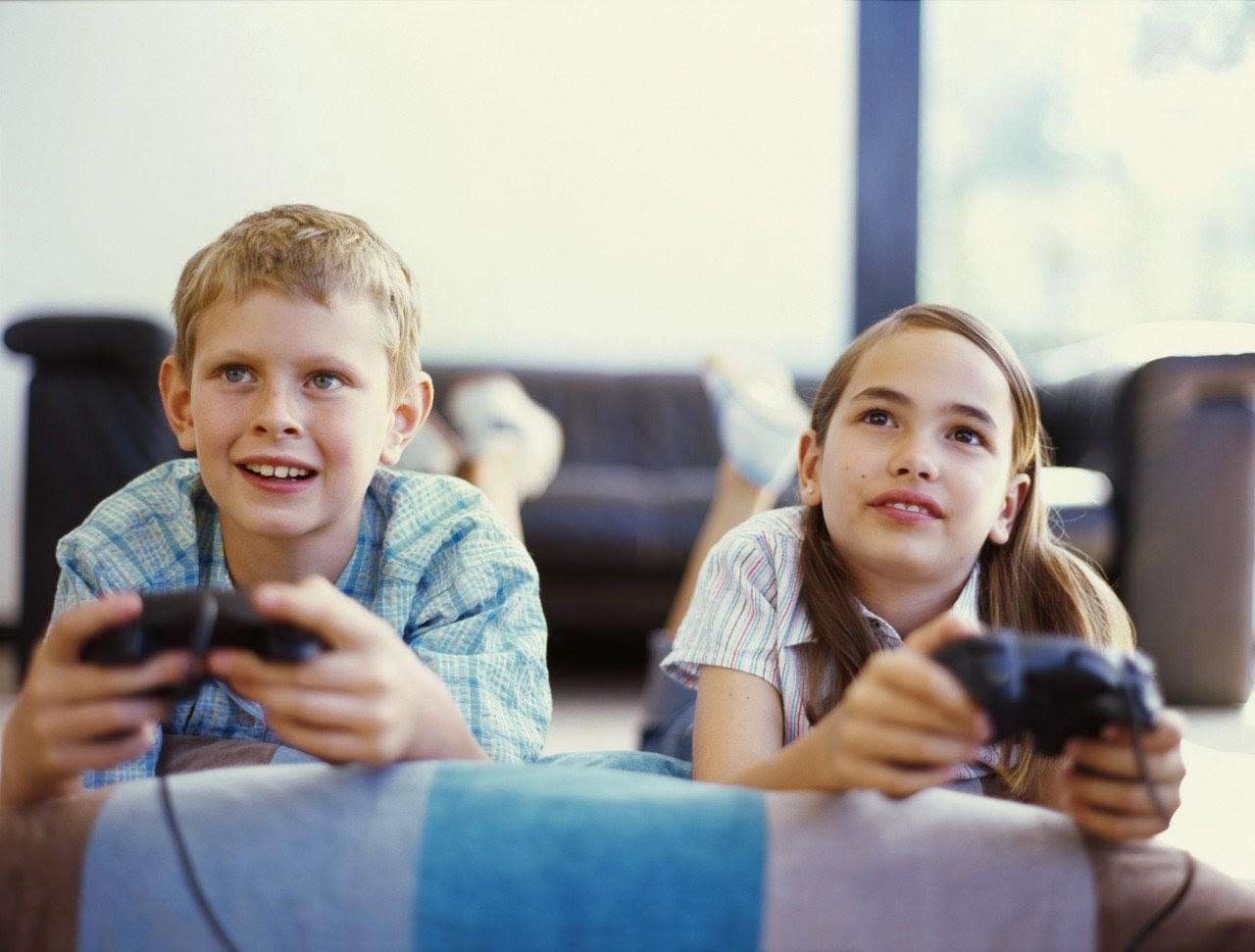 "the effects of video games on children Do violent video games have an effect on childhood ""violent video game effects on children and adolescents,"" is widely regarded as one of the foremost."