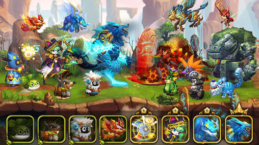 download games Wooparoo saga apk android