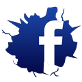Facebook -120x120