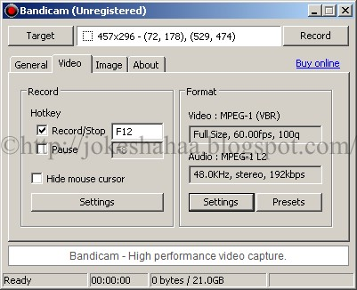 Bandicam_Game_Recorder_Video_Capture_Desktop_Screen_Capture_Program