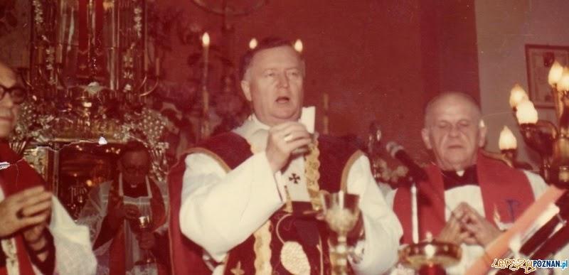 Jerzy Stroba biskup konkordat rząd