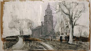 E Chester Artist Robert Gould: Drawings based on photographs in William Abbatt's ...