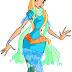 ¡Nueva imagen oficial de Daphne!