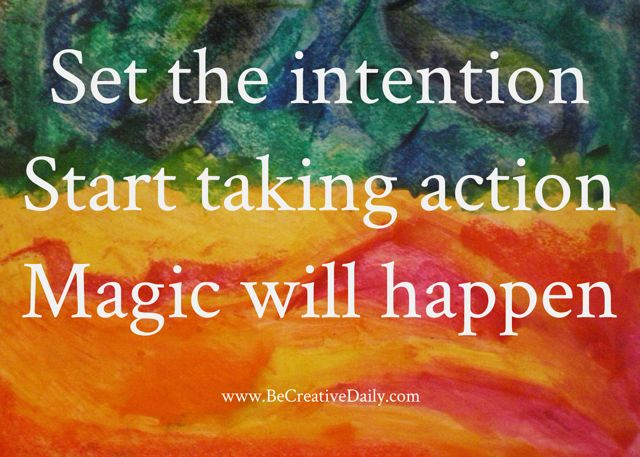 Image result for intention action