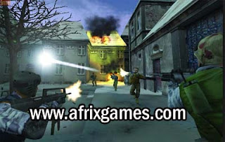Download Games Counter-Strike Condition Zero Full Version