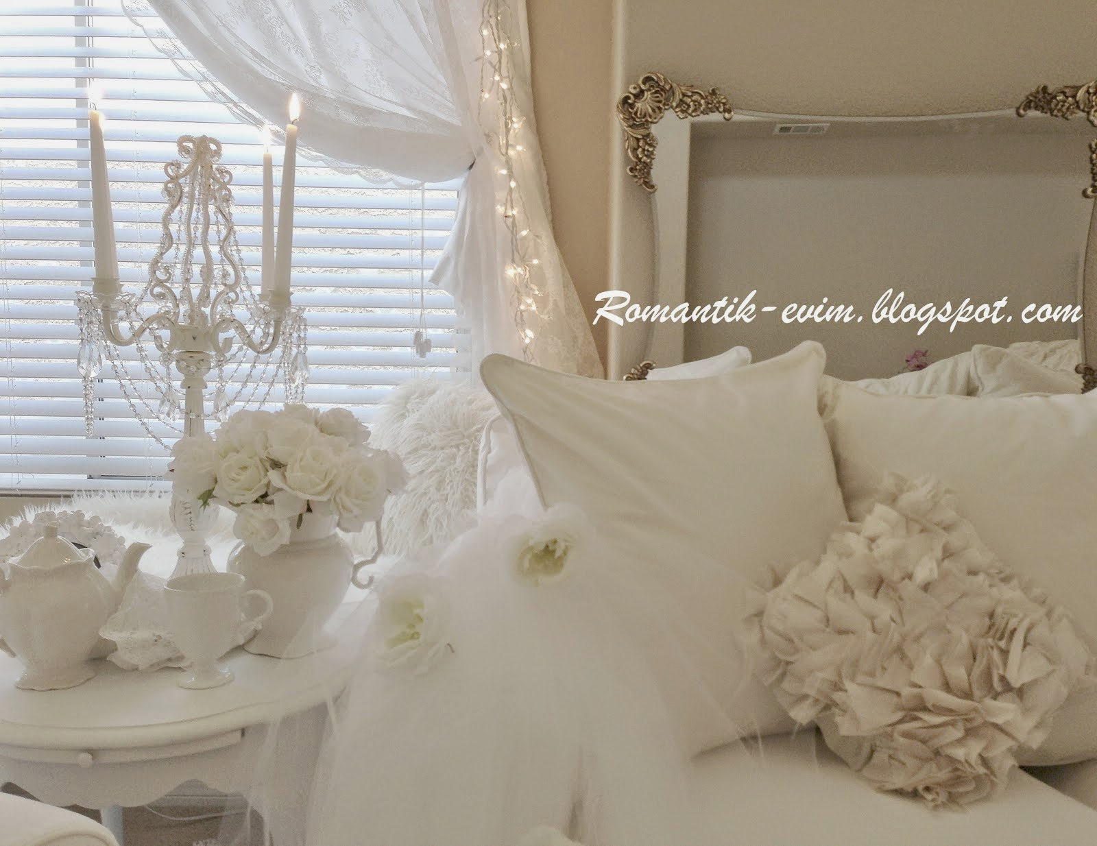 Romantic shabby chic home romantic shabby chic blog - Romantic Shabby Chic Romantic Quiet Moments